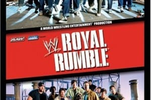 Wwe Royal Rumble 2005 Dvd Cover