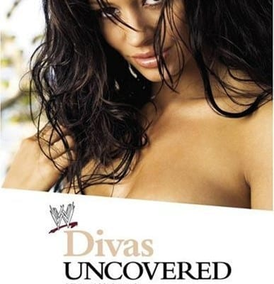 Divas Uncovered Book Cover