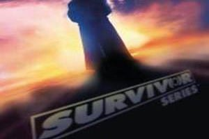 Wwe Survivor Series 2005 Dvd Cover