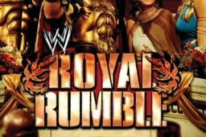 Wwe Royal Rumble 2006 Dvd Cover
