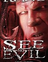 See No Evil Book Cover