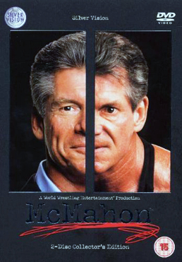 Mcmahon Dvd Cover 0