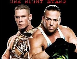 Ecw One Night Stand 2006 Dvd Cover 0
