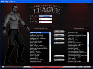 Wrestling Spirit2 2