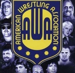 The Spectacular Legacy Of The Awa Dvd Cover 0