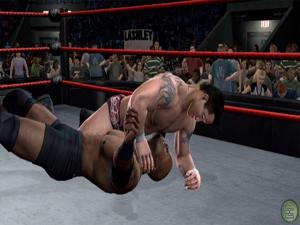 Wwe Smackdown Vs Raw 2008 1
