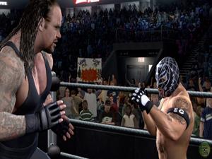 Wwe Smackdown Vs Raw 2008 2