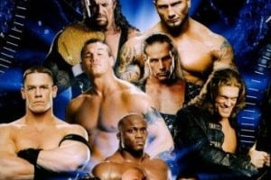 Wwe Backlash 2007 Dvd Cover 1
