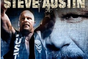 Wwe The Legacy Of Stone Cold Steve Austin Dvd Cover