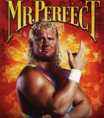 The Life And Times Of Mr Perfect Dvd Cover