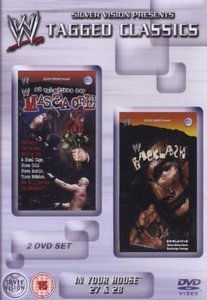 Wwe Tagged Classics In Your House 27 28