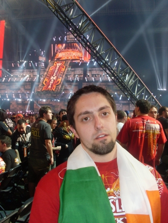 Wwe Wrestlemania 26 1