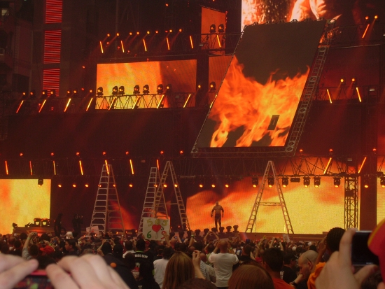 Wwe Wrestlemania 26 5