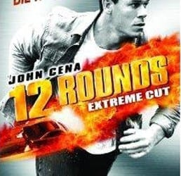12 Rounds Movie Dvd Cover 0