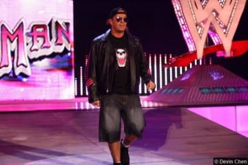 Wwe Bret Hart Entrance