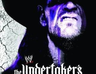 Wwe Undertakers Deadliest Matches Dvd Cover