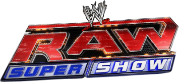 355 Wwe Raw Supershow