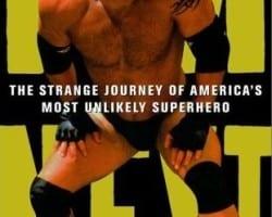 Bill Goldberg Book