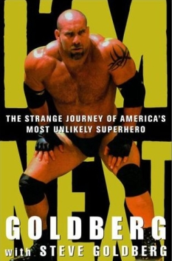 Bill Goldberg Book