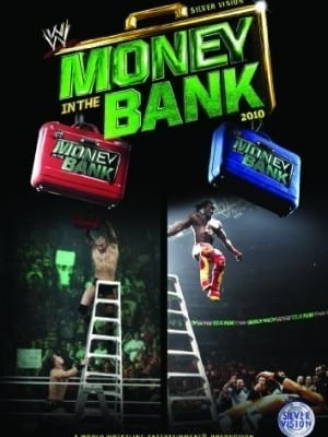 Wwe Money In The Bank 2010 Dvd