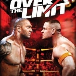 Wwe Over The Limit 2010 Dvd