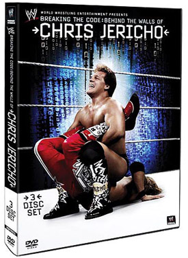 Chris Jericho Dvd
