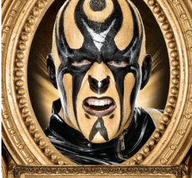Goldust Book