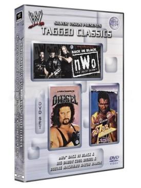 Tagged Classic Disel Razor Nwo Dvd
