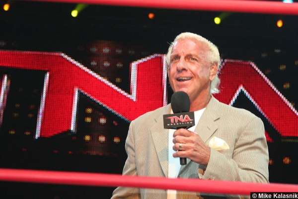 Tna Ric Flair