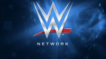 Wwe Network Banner