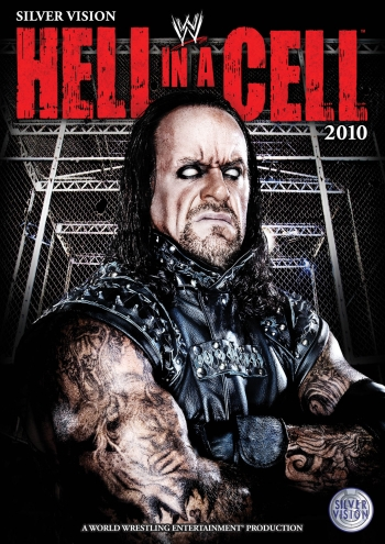 Wwe Hell In A Cell 2010 Dvd