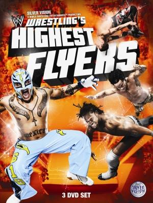 Wwe High Flyers Dvd