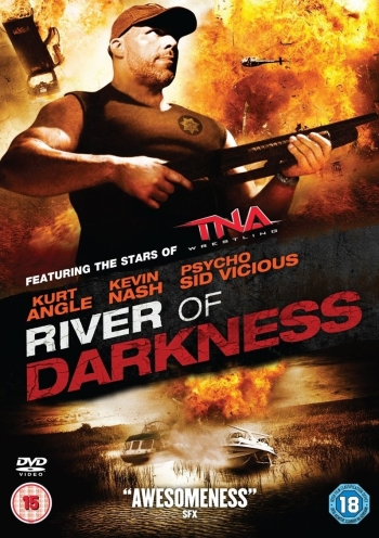 River Of Darkness Dvds