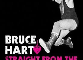Bruce Hart Book