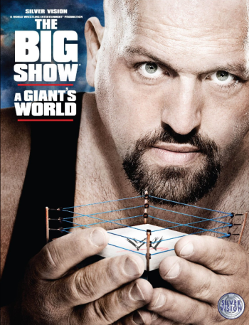 Wwe Big Show Dvd