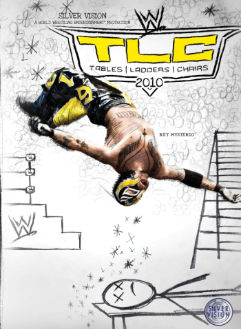 Wwe Tlc 2010 Dvd