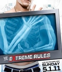 Aextremerules2011poster