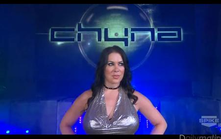 Chyna