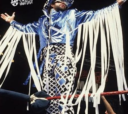 Macho Man Randy Savage 3