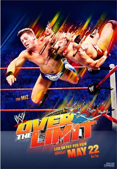 Wwe Over Limit 2011