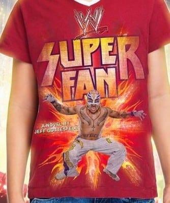 Wwe Superfan