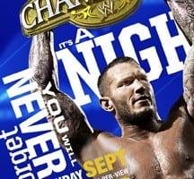 Wwe Nigh Of Champions 2011