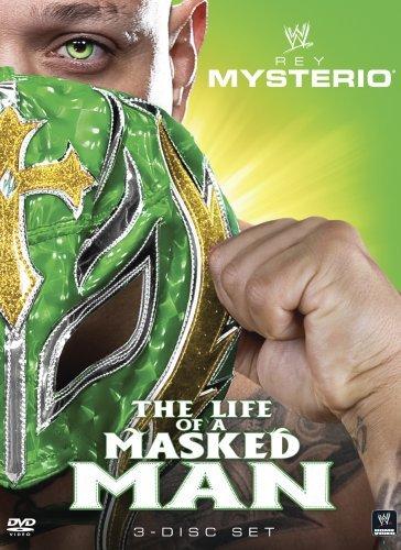 Wwe Rey Mysterio Dvd Set