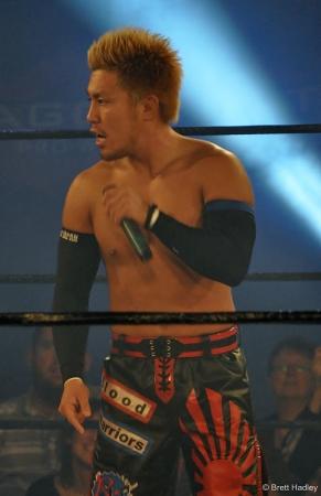 DGUK Tozawa