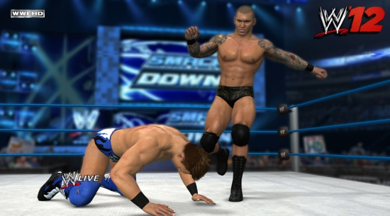 Wwe 12 Review 2