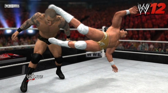 Wwe 12 Review 3