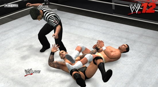 Wwe 12 Review 4a
