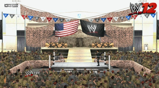 Wwe 12 Review 5
