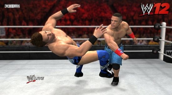 Wwe 12 Review 6