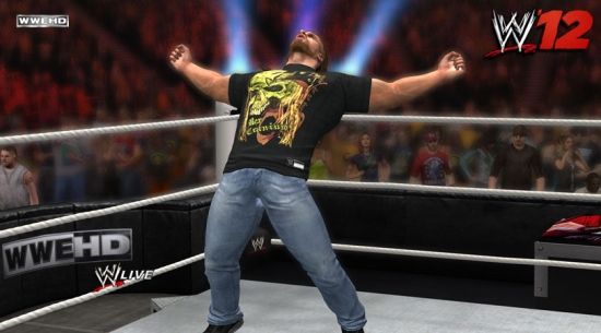 Wwe 12 Review 7